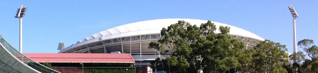 Accommodation Near Adelaide Oval