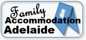 family-accommodation-adelaide-logo